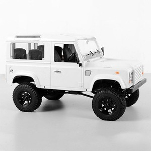 하비몬[#Z-K0001] 1/10 Gelande II Scale Truck Kit w/Defender D90 Body Set[상품코드]RC4WD