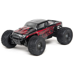 하비몬1/18 Ruckus Monster Truck RTR w/2.4GHz Radio[상품코드]ECX RC