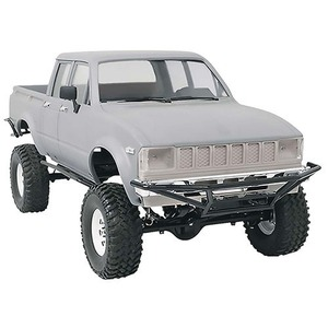 하비몬[#Z-K0058] 1/10 Trail Finder 2 LWB Scale Truck Kit w/ Mojave II Four Door Body Set[상품코드]RC4WD