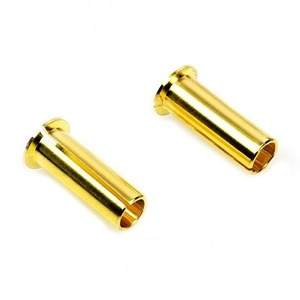 하비몬5mm to 4mm Euro Connector Conversion Bullet Reducer (2pcs)[상품코드]MUCH-MORE