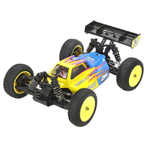 하비몬1/14 Mini 8IGHT 4WD Electric Brushless Bruggy RTR[상품코드]TEAM LOSI
