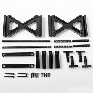 하비몬Universal Body Mounting Kit for TF2 SWB[상품코드]RC4WD
