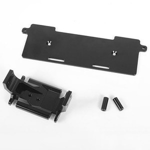 하비몬Over/Under Drive T-Case Lower 4 Link Mount w/ Battery Tray for Gelande II[상품코드]RC4WD