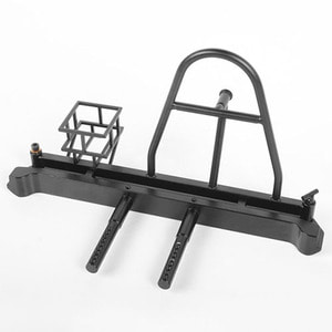 하비몬Tough Armor Swing Away Tire Carrier w/Fuel Holder for Axial SCX10 II[상품코드]RC4WD
