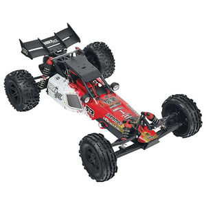 하비몬Raider XL MEGA Brushed 1/8 RTR Desert Buggy (Red/White)[상품코드]ARRMA