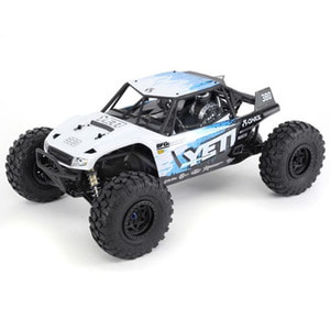 하비몬1/10 Yeti 4WD Rock Racer Brushless RTR[상품코드]AXIAL