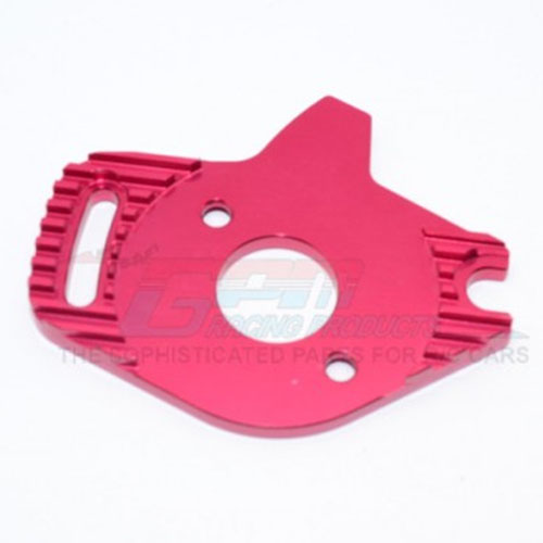 하비몬Slash 4x4 Alloy Motor Heatsink Mount[상품코드]GPM