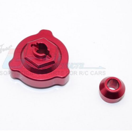 하비몬Slash 4x4 Alloy Slipper Shaft Bearing Adaptor[상품코드]GPM