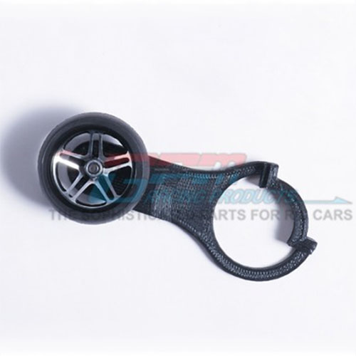 하비몬TQI Transmitter Extended Steering Wheel for TRX-4[상품코드]GPM