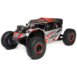 하비몬Super Rock Rey 8S 1/6 RTR Electric Rock Racer (Baja Designs)[상품코드]TEAM LOSI