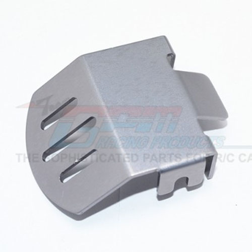 하비몬TRX-4 Aluminum F/R Gear Box Bottom Protector Mount[상품코드]GPM