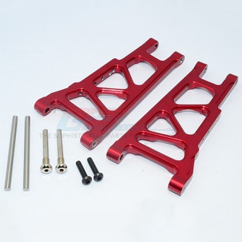 하비몬Slash 4x4/LCG Alloy Front/Rear Lower Arm[상품코드]GPM