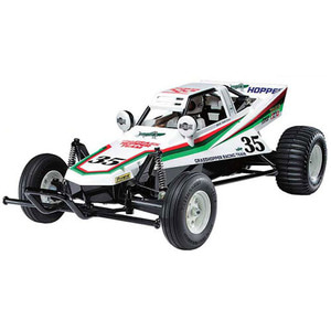 하비몬1/10 The Grasshopper 2WD Buggy Kit[상품코드]TAMIYA