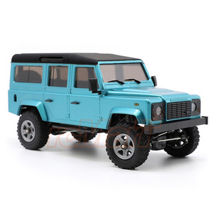하비몬1/32 Crawler Assembly Kit EP w/ Defender D110 Body[상품코드]ORLANDOO HUNTER