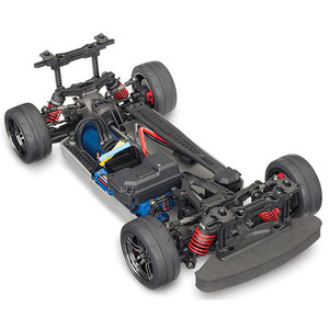 하비몬1/10 4-Tec 2.0 VXL Brushless RTR Touring Car Chassis (No Body)[상품코드]TRAXXAS