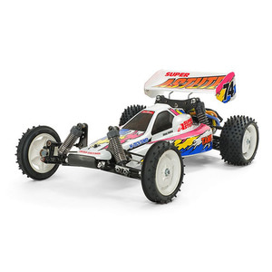 하비몬1/10 Super Astute 2WD Off Road Racer Buggy Kit 2018[상품코드]TAMIYA