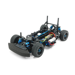 하비몬1/10 M07R FF Chassis Kit - Limited Edition[상품코드]TAMIYA