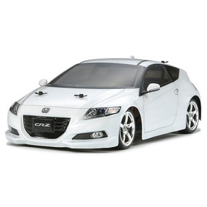 하비몬1/10 Honda CR-Z Touring Car Kit (FF-03)[상품코드]TAMIYA