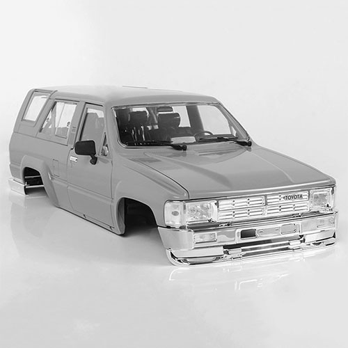 하비몬1985 Toyota 4Runner Hard Body Complete Set[상품코드]RC4WD
