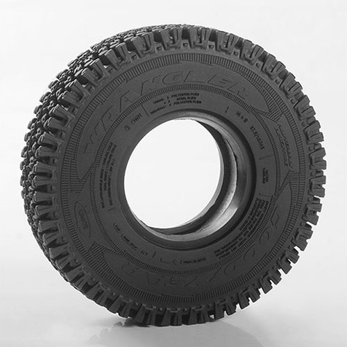 "하비몬[2개 반대분] Goodyear Wrangler® All-Terrain Adventure 1.55"" Tires[상품코드]RC4WD"