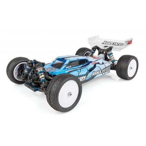 하비몬1/10 RC10 B74 4WD Off-Road Electric Buggy Team Kit[상품코드]TEAM ASSOCIATED