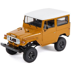하비몬[#Z-RTR0029] 1/10 Gelande II ARTR Truck Kit w/Land Cruiser FJ40 Body Set (Semi-Assembled)[상품코드]RC4WD