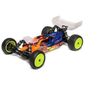 하비몬1/10 TLR 22 5.0 AC 2WD Electric Buggy Kit (Carpet & Astro)[상품코드]TLR RACING