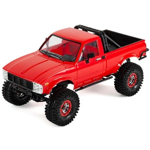 하비몬1/10 Marlin Crawlers Trail Finder 2 ARTR w/Mojave II Crawler Body Set [송수신기 별도][상품코드]RC4WD