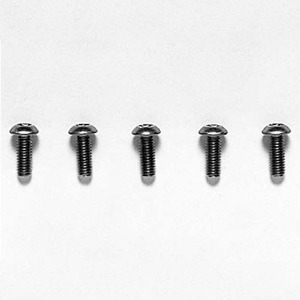 하비몬3x8mm Titan Socket Screw 5[상품코드]TAMIYA