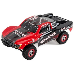 하비몬1/16 Slash 4x4 RTR Short Course Truck (Mark Jenkins)[상품코드]TRAXXAS