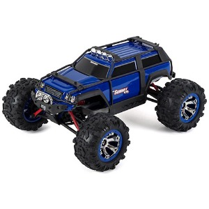 하비몬1/16 Summit VXL Brushless TSM 4WD RTR Truck (Blue)[상품코드]TRAXXAS