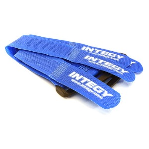 하비몬20x200mm Battery Strap (4) for RC Car, Boat, Helicopter & Airplane[상품코드]INTEGY