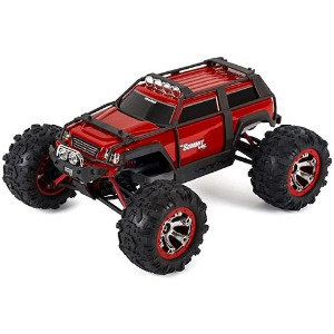하비몬1/16 Summit VXL Brushless TSM 4WD RTR Truck (Red)[상품코드]TRAXXAS