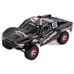 하비몬1/16 Slash 4x4 RTR Short Course Truck (Mike Jenkins)[상품코드]TRAXXAS