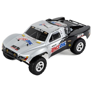 하비몬1/16 Slash 4x4 RTR Short Course Truck (Scott Douglas)[상품코드]TRAXXAS