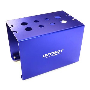 하비몬Aluminum Alloy Off-Road Car Stand Workstation for 1/10 & 1/8 Size(170x110x125mm) (Blue)[상품코드]INTEGY