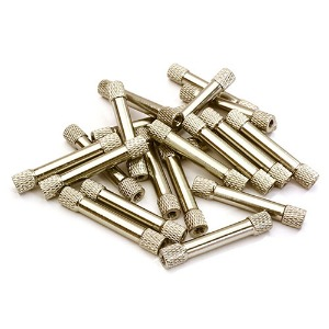 하비몬20pcs Alloy M3x35mm Standoff Column Spacer Pillar for RC Multirotors FPV Quad (Gun)[상품코드]INTEGY