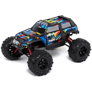 하비몬1/16 Summit 4WD RTR Truck (Rock n Roll) w/LED Lights, Battery[상품코드]TRAXXAS