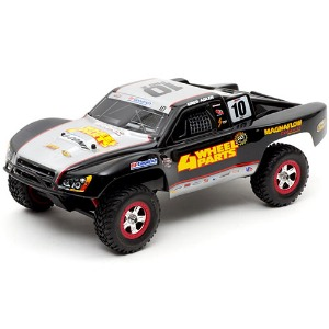 하비몬1/16 Slash 4x4 RTR Short Course Truck (Greg Adler)[상품코드]TRAXXAS