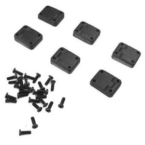 하비몬CCHand Door Hinge Set For Traxxas TRX4 RC4WD D110[상품코드]CCHAND
