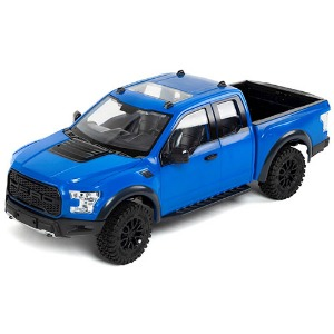 하비몬1/10 Desert Runner Scale Truck ARTR w/Hero Hard Body Set (Blue) - 송수신기 별도[상품코드]RC4WD