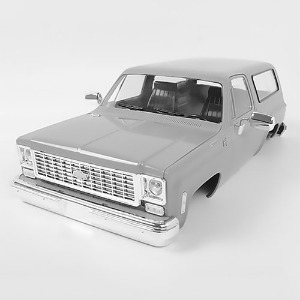 하비몬1/10 Chevrolet Blazer Hard Body Complete Set[상품코드]RC4WD