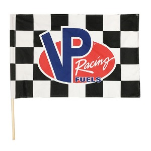 하비몬VP Racing Flag (약 91x60cm)[상품코드]VP RACING FUELS
