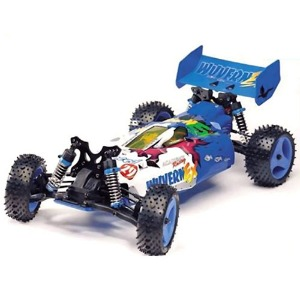 하비몬1/10 Wyvern EX 4WD Buggy Kit (SP-02)[상품코드]ACADEMY
