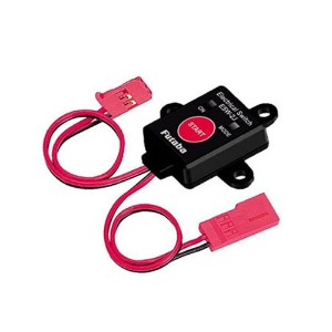 하비몬Electronic Switch Harness ESW-2J for GP Car[상품코드]FUTABA