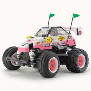 하비몬1/10 Comical Frog Off-Road 2WD Buggy Kit (WR-02CB)[상품코드]TAMIYA