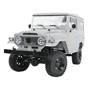 하비몬[#Z-K0051] 1/10 Gelande II Scale Truck Kit w/Land Cruiser FJ40 Body Set[상품코드]RC4WD