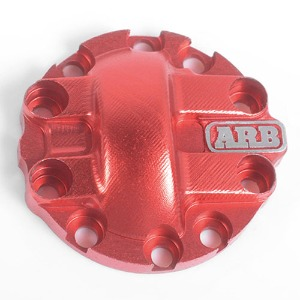 하비몬ARB Diff Cover for 1/18 Yota II Axle (Red)[상품코드]RC4WD