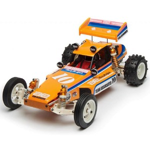 하비몬1/10 RC10 Classic 2WD Off-Road Electric Buggy Kit[상품코드]TEAM ASSOCIATED