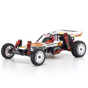 하비몬1/10 Ultima 2WD Off-Road Racer Buggy Kit[상품코드]KYOSHO